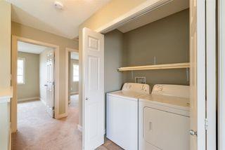 Photo 22: 48 8602 SOUTHFORT Boulevard: Fort Saskatchewan House Half Duplex for sale : MLS®# E4219396
