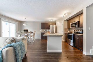 Photo 12: 48 8602 SOUTHFORT Boulevard: Fort Saskatchewan House Half Duplex for sale : MLS®# E4219396