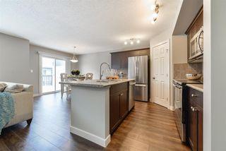Photo 11: 48 8602 SOUTHFORT Boulevard: Fort Saskatchewan House Half Duplex for sale : MLS®# E4219396