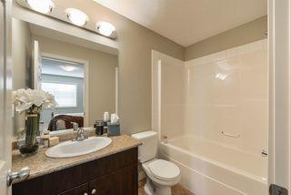 Photo 7: 48 8602 SOUTHFORT Boulevard: Fort Saskatchewan House Half Duplex for sale : MLS®# E4219396