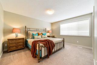 Photo 4: 48 8602 SOUTHFORT Boulevard: Fort Saskatchewan House Half Duplex for sale : MLS®# E4219396