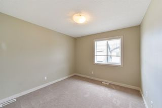 Photo 23: 48 8602 SOUTHFORT Boulevard: Fort Saskatchewan House Half Duplex for sale : MLS®# E4219396