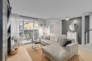 "Photo 4: 1117 HOMER Street in Vancouver: Yaletown Townhouse for sale in ""H and H"" (Vancouver West)  : MLS®# R2517344"