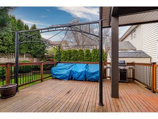 """Photo 39: 21066 83B Avenue in Langley: Willoughby Heights House for sale in """"North Yorkson - Willoughby"""" : MLS®# R2526763"""