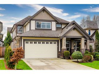 """Main Photo: 21066 83B Avenue in Langley: Willoughby Heights House for sale in """"North Yorkson - Willoughby"""" : MLS®# R2526763"""