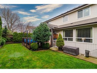 """Photo 38: 21066 83B Avenue in Langley: Willoughby Heights House for sale in """"North Yorkson - Willoughby"""" : MLS®# R2526763"""