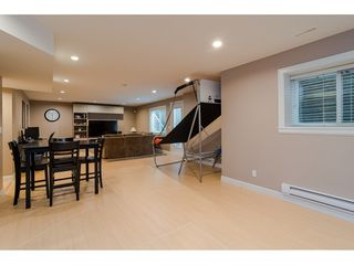 """Photo 34: 21066 83B Avenue in Langley: Willoughby Heights House for sale in """"North Yorkson - Willoughby"""" : MLS®# R2526763"""
