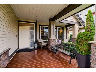 """Photo 3: 21066 83B Avenue in Langley: Willoughby Heights House for sale in """"North Yorkson - Willoughby"""" : MLS®# R2526763"""