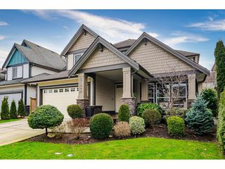 """Photo 2: 21066 83B Avenue in Langley: Willoughby Heights House for sale in """"North Yorkson - Willoughby"""" : MLS®# R2526763"""