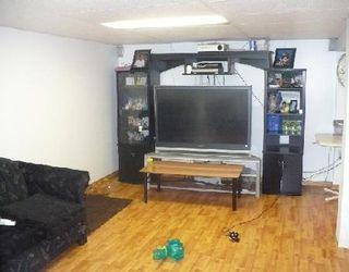 Photo 7: 1127 ALFRED AV in WINNIPEG: Residential for sale (Canada)  : MLS®# 2912755