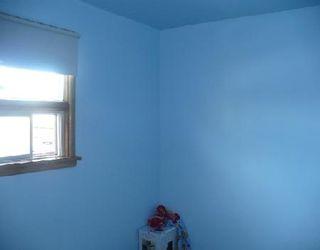 Photo 9: 1127 ALFRED AV in WINNIPEG: Residential for sale (Canada)  : MLS®# 2912755