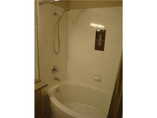 """Photo 8: 418 801 KLAHANIE Drive in Port Moody: Port Moody Centre Condo for sale in """"INGLENOOK KLAHANIE"""" : MLS®# V970501"""