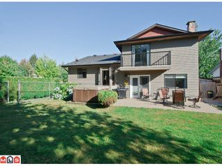Photo 10: 15722 97A Avenue in Surrey: Guildford House for sale (North Surrey)  : MLS®# F1222888