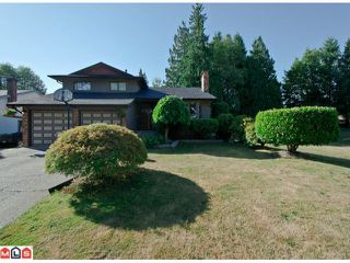 Photo 1: 15722 97A Avenue in Surrey: Guildford House for sale (North Surrey)  : MLS®# F1222888