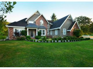 "Photo 2: 25908 62ND Avenue in Langley: County Line Glen Valley House for sale in ""Glen Valley"" : MLS®# F1300179"