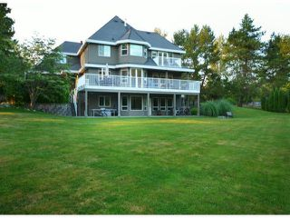 "Photo 10: 25908 62ND Avenue in Langley: County Line Glen Valley House for sale in ""Glen Valley"" : MLS®# F1300179"