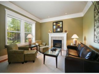 "Photo 5: 25908 62ND Avenue in Langley: County Line Glen Valley House for sale in ""Glen Valley"" : MLS®# F1300179"