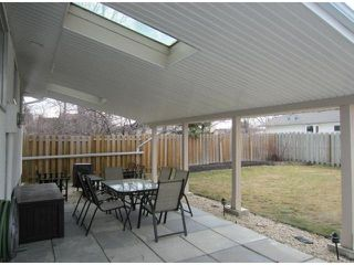 Photo 3: 30 Dohaney Crescent in WINNIPEG: Westwood / Crestview Residential for sale (West Winnipeg)  : MLS®# 1307469