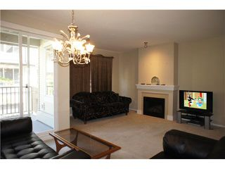 """Photo 9: 95 9088 HALSTON Court in Burnaby: Government Road Townhouse for sale in """"TERRAMOR BY POLYGON"""" (Burnaby North)  : MLS®# V1018723"""