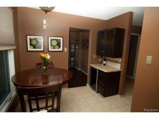 Photo 4: 46 Dells Crescent in WINNIPEG: St Vital Residential for sale (South East Winnipeg)  : MLS®# 1318266