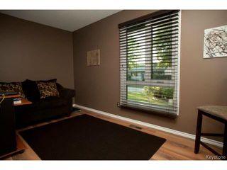Photo 9: 46 Dells Crescent in WINNIPEG: St Vital Residential for sale (South East Winnipeg)  : MLS®# 1318266