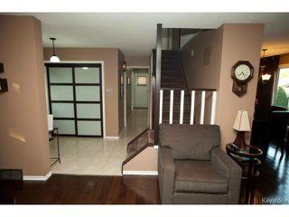 Photo 8: 46 Dells Crescent in WINNIPEG: St Vital Residential for sale (South East Winnipeg)  : MLS®# 1318266