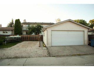 Photo 19: 46 Dells Crescent in WINNIPEG: St Vital Residential for sale (South East Winnipeg)  : MLS®# 1318266