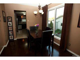 Photo 5: 46 Dells Crescent in WINNIPEG: St Vital Residential for sale (South East Winnipeg)  : MLS®# 1318266