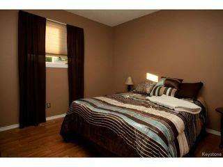 Photo 13: 46 Dells Crescent in WINNIPEG: St Vital Residential for sale (South East Winnipeg)  : MLS®# 1318266