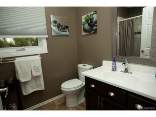 Photo 11: 46 Dells Crescent in WINNIPEG: St Vital Residential for sale (South East Winnipeg)  : MLS®# 1318266