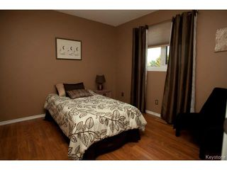 Photo 14: 46 Dells Crescent in WINNIPEG: St Vital Residential for sale (South East Winnipeg)  : MLS®# 1318266