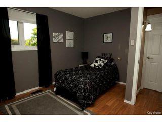 Photo 15: 46 Dells Crescent in WINNIPEG: St Vital Residential for sale (South East Winnipeg)  : MLS®# 1318266