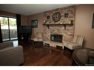 Photo 7: 46 Dells Crescent in WINNIPEG: St Vital Residential for sale (South East Winnipeg)  : MLS®# 1318266