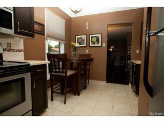 Photo 3: 46 Dells Crescent in WINNIPEG: St Vital Residential for sale (South East Winnipeg)  : MLS®# 1318266