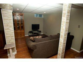 Photo 17: 46 Dells Crescent in WINNIPEG: St Vital Residential for sale (South East Winnipeg)  : MLS®# 1318266