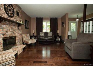 Photo 6: 46 Dells Crescent in WINNIPEG: St Vital Residential for sale (South East Winnipeg)  : MLS®# 1318266