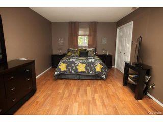 Photo 12: 46 Dells Crescent in WINNIPEG: St Vital Residential for sale (South East Winnipeg)  : MLS®# 1318266
