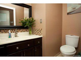Photo 10: 46 Dells Crescent in WINNIPEG: St Vital Residential for sale (South East Winnipeg)  : MLS®# 1318266