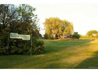 Photo 20: 46 Dells Crescent in WINNIPEG: St Vital Residential for sale (South East Winnipeg)  : MLS®# 1318266