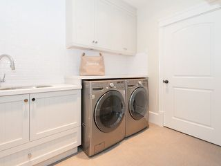 Photo 17: 3968 W 20TH AV in Vancouver: Dunbar House for sale (Vancouver West)  : MLS®# V1024335