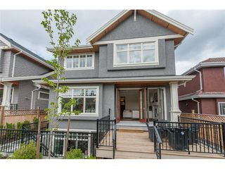 Photo 18: 3968 W 20TH AV in Vancouver: Dunbar House for sale (Vancouver West)  : MLS®# V1024335
