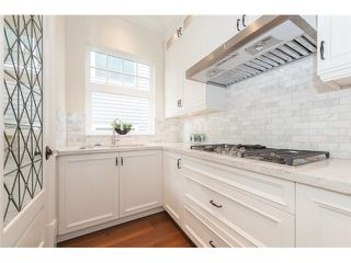 Photo 6: 3968 W 20TH AV in Vancouver: Dunbar House for sale (Vancouver West)  : MLS®# V1024335