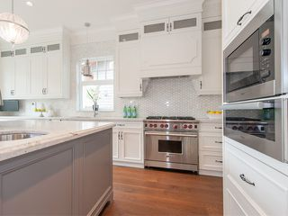 Photo 5: 3968 W 20TH AV in Vancouver: Dunbar House for sale (Vancouver West)  : MLS®# V1024335