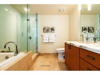 "Photo 6: 2804 1205 W HASTINGS Street in Vancouver: Coal Harbour Condo for sale in ""CIELO"" (Vancouver West)  : MLS®# V1026183"