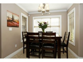 "Photo 10: 83 6887 SHEFFIELD Way in Sardis: Sardis East Vedder Rd Townhouse for sale in ""PARKSFIELD"" : MLS®# H1303536"