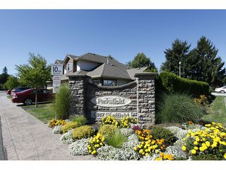 "Photo 2: 83 6887 SHEFFIELD Way in Sardis: Sardis East Vedder Rd Townhouse for sale in ""PARKSFIELD"" : MLS®# H1303536"