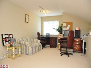 Photo 7: # 58 12110 75A AV in Surrey: West Newton Condo for sale : MLS®# F1223034