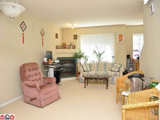 Photo 2: # 58 12110 75A AV in Surrey: West Newton Condo for sale : MLS®# F1223034