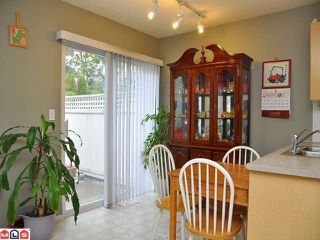 Photo 5: # 58 12110 75A AV in Surrey: West Newton Condo for sale : MLS®# F1223034