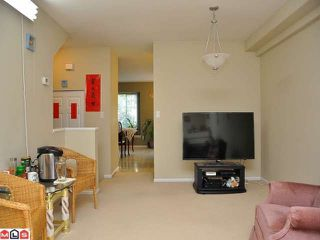 Photo 3: # 58 12110 75A AV in Surrey: West Newton Condo for sale : MLS®# F1223034